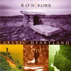 RON KORB Celtic Heartland album cover