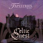 RON KORB Celtic Quest album cover