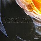 RON KORB Dragon Heart album cover