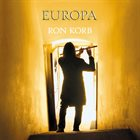 RON KORB Europa album cover