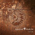 RON KORB Native Earth album cover