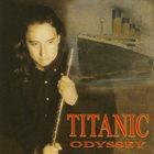 RON KORB Titanic Odyssey album cover