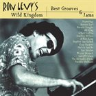 RON LEVY Best Grooves & Jams album cover