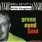 RON LEVY Green Eyed Soul album cover