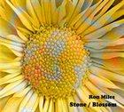 RON MILES Blossom / Stone album cover