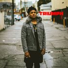 RONALD BRUNER JR Triumph album cover