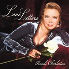 RONDI CHARLESTON Love Letters album cover