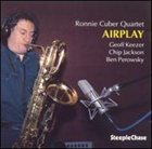 RONNIE CUBER Airplay album cover