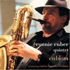 RONNIE CUBER Cubism album cover