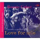 RONNIE CUBER Love for Sale album cover
