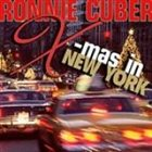 RONNIE CUBER X-Mas In New York album cover