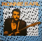 RONNIE EARL I Like It When It Rains album cover