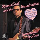 RONNIE EARL Ronnie Earl And The Broadcasters ‎: Surrounded By Love album cover
