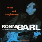 RONNIE EARL Ronnie Earl & The Broadcasters : Blues And Forgiveness Live In Europe (aka Blues Guitar Virtuoso Live In Europe) album cover