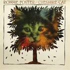 RONNIE FOSTER Cheshire Cat album cover
