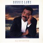 RONNIE LAWS All Day Rhythm album cover
