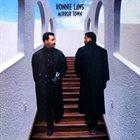 RONNIE LAWS Mirror Town album cover