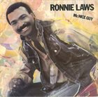 RONNIE LAWS Mr. Nice Guy album cover