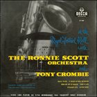RONNIE SCOTT At The Royal Festival Hall album cover