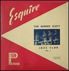 RONNIE SCOTT Jazz Club Vol.2 album cover