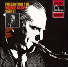 RONNIE SCOTT Presenting - The Ronnie Scott Sextet album cover