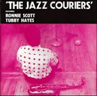 RONNIE SCOTT The Jazz Couriers album cover