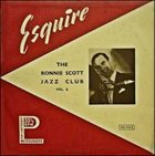 RONNIE SCOTT The Ronnie Scott Jazz Club Vol. 3 album cover