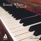 RONNIE WHYTE By Myself album cover