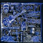RONNY JORDAN Ronny Jordan Meets DJ Krush : Bad Brothers album cover