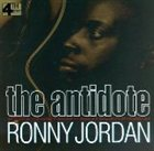 RONNY JORDAN The Antidote album cover