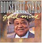 ROOSEVELT SYKES Gold Mine album cover