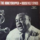 ROOSEVELT SYKES The Honeydripper album cover