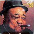 ROOSEVELT SYKES The Honeydripper's Duke's Mixture album cover