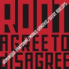 ROOT Agree to disagree album cover