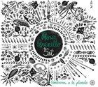 ROSA BRUNELLO Camarones A La Plancha album cover