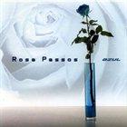 ROSA PASSOS Azul album cover