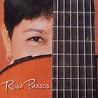 ROSA PASSOS Morada Do Samba album cover