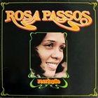 ROSA PASSOS Recriação album cover