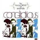 ROSCOE MITCHELL The Roscoe Mitchell Art Ensemble : Congliptious album cover