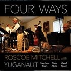 ROSCOE MITCHELL Four Ways album cover