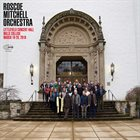 ROSCOE MITCHELL Littlefield Concert Hall Mills College, March 19-20 2018 album cover