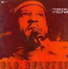 ROSCOE MITCHELL Old / Quartet album cover