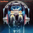 ROSE ROYCE Music Magic album cover