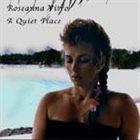 ROSEANNA VITRO A Quiet Place album cover