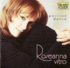 ROSEANNA VITRO Passion Dance album cover
