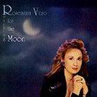 ROSEANNA VITRO Reaching For The Moon album cover