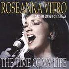 ROSEANNA VITRO Time of My Life album cover