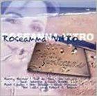 ROSEANNA VITRO Tropical Postcards album cover