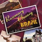 ROSEMARY CLOONEY Brazil album cover