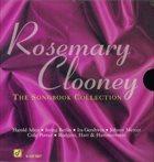 ROSEMARY CLOONEY Sings Rogers, Hart & Hammerstein album cover